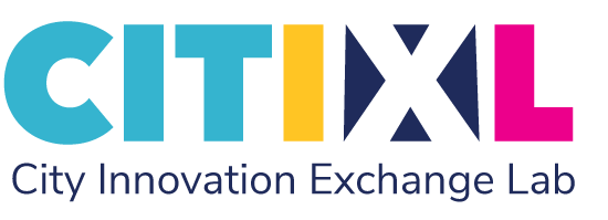 City Innovation Exchange Lab Logo